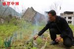 北川地震九年:活着就是幸福!