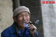 王洪江:一辈子都是为了一张嘴