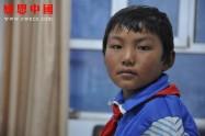 第三完全小学六年级(待捐助)(Bqhnqdswx161)