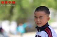 福和希望小学五年级(待捐助)(Bgzfhxwxx369)