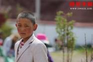 尕羊小学五年级(待捐助)(gyxzxjx142)