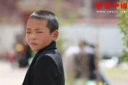 尕羊小学四年级(待捐助)(gyxzxjx158)