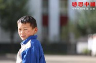 娘拉小学三年级(待捐助)(nlxzxjx465)