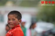 覺拉聯村小學三年級(待捐助)(Bnqjllcxx017)
