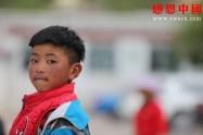 覺拉聯村小學三年級(待捐助)(Bnqjllcxx020)
