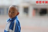 第二完全小學三年級(待捐助)(mdwx605)