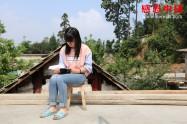 貧困山區女大學生的煩惱:為何不早早結婚,還能收一份彩禮錢?