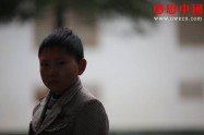 石灰窑小学五年级(重新接受捐助)(Bhbeshtshyxx014)