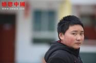 前坪小学六年级(待捐助)(Bhbesxtqpxx004)