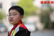 东瀼口中心学校六年级(待捐助)(Bhbesbddrkxx065)