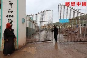 巴熱布少:東壩中心寄校臨時工捐助結束(已捐助,匯款中)(Bhqnqdbjx029)